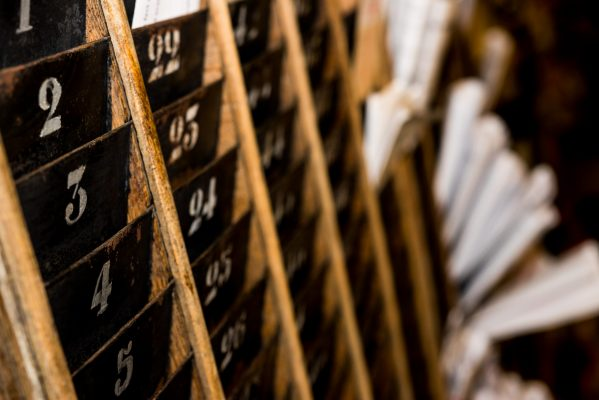 An old timekeeping system that is no match for today's shift scheduling systems